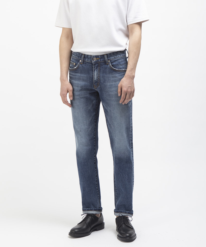 1932 NONAME JEANS [NEW STRAIGHT]