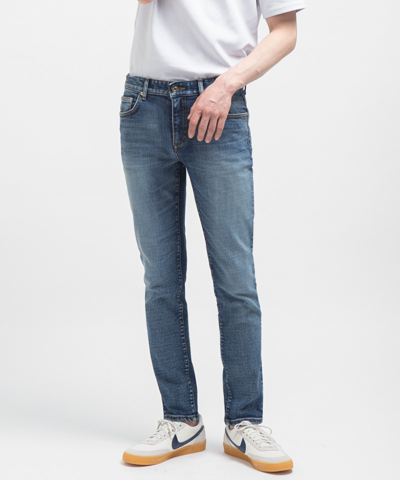 1936 LAKE JEANS [NEW SLIM]
