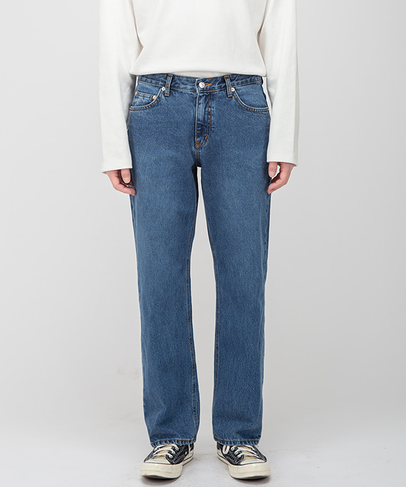 1966 OTW JEANS [WIDE STRAIGHT]