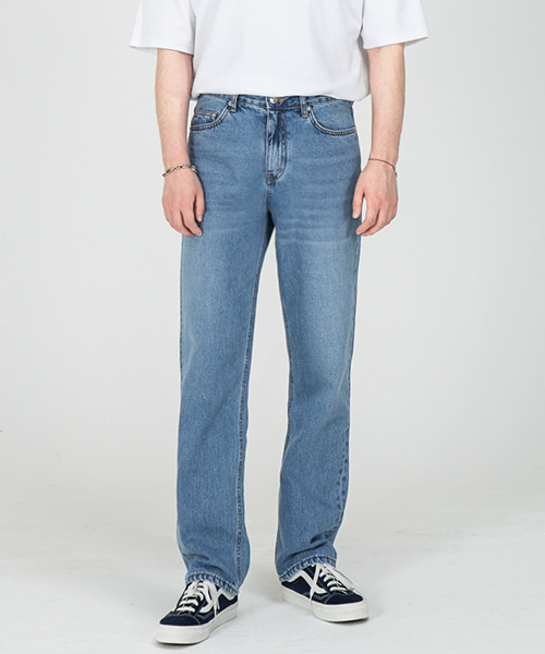 1810 SOBER JEANS [NEW STRAIGHT]