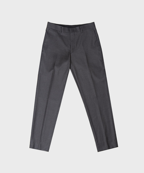 LOROPIANA 120'S WOOL TROUSERS
