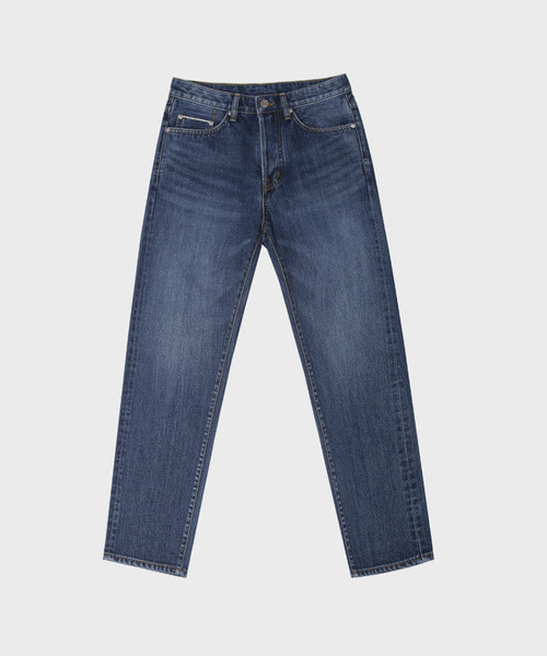 71002 JAPANESE SELVEDGE WASH. JEANS [2 YEARS]