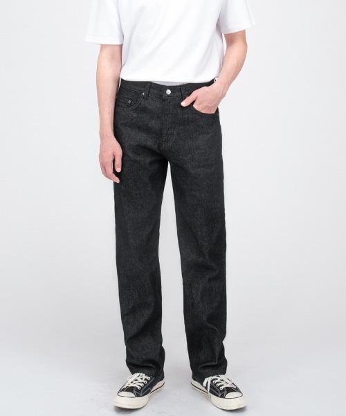 1972 HIDEOUT JEANS [REGULAR STRAIGHT]