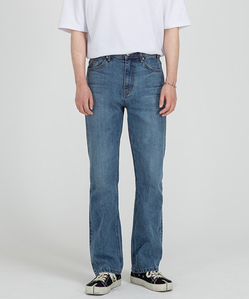 1870 ESCAPE JEANS [BOOTS CUT]