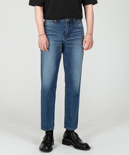 1943 WILDBOY JEANS [CROP STRAGHT]